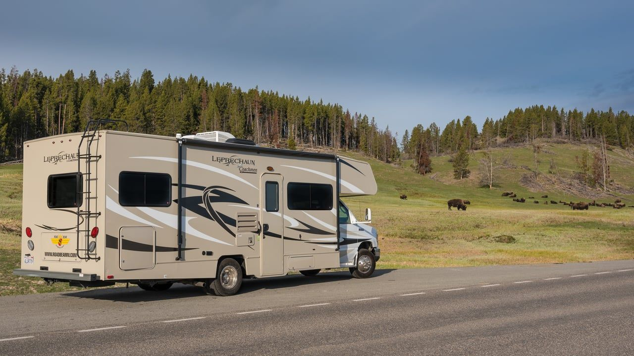 Wonderful When You First Purchased Your RV, You Were Probably Overwhelmed Fantasizing About All The Different Adventures You Were About To Take A Summer Loop Of The